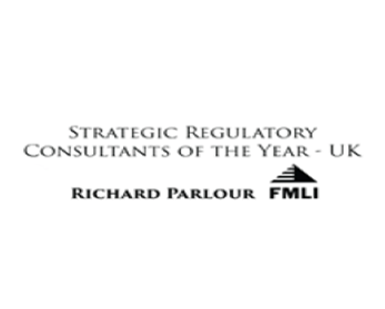 Strategic Regulatory Consultants of the Year Image